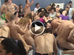 czech mega swingers fucking spree